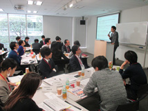 「真の問題解決のための離婚業務改革セミナー2016」特別講座 大阪会場