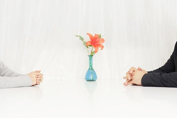 性格の不一致で離婚はできる?