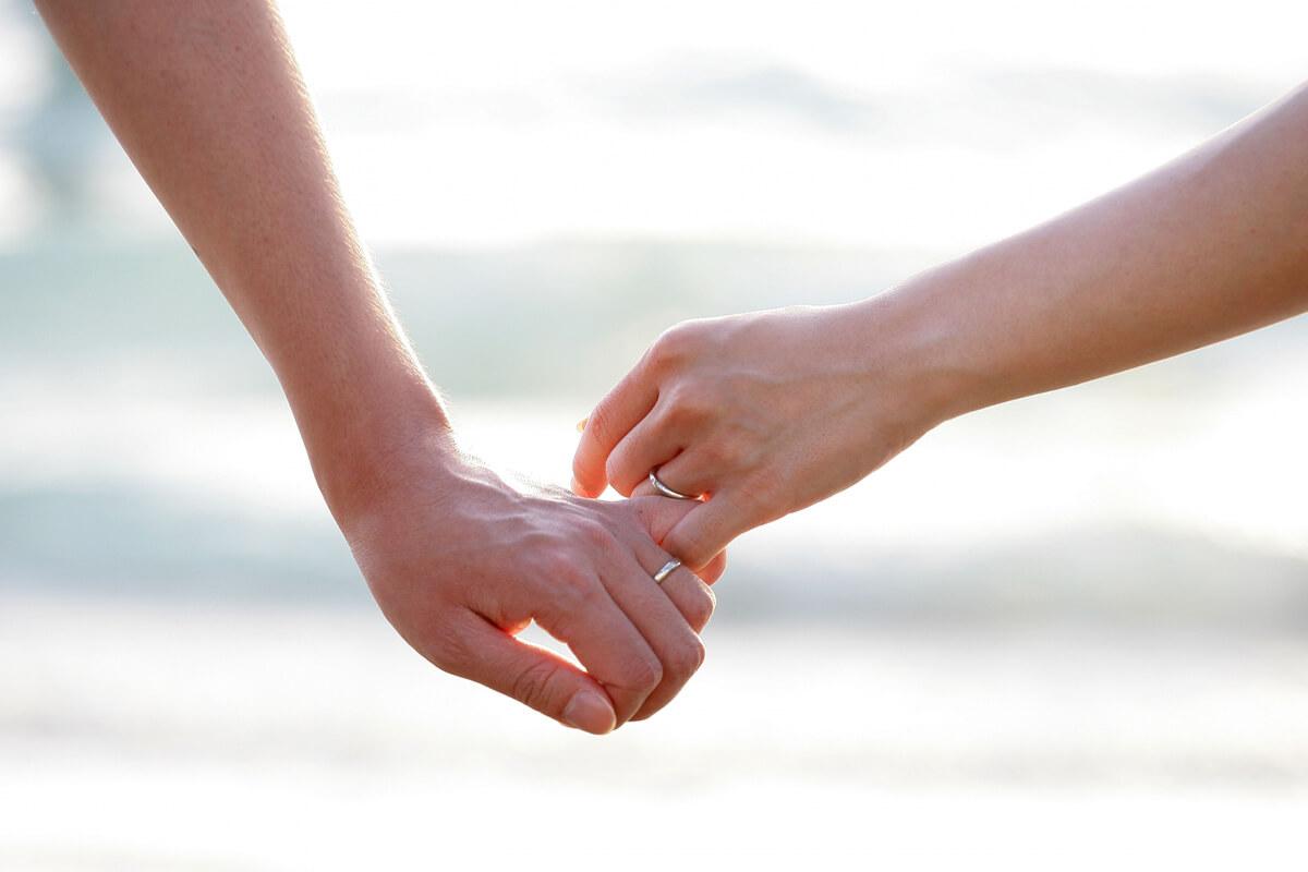 円満な夫婦関係の秘訣